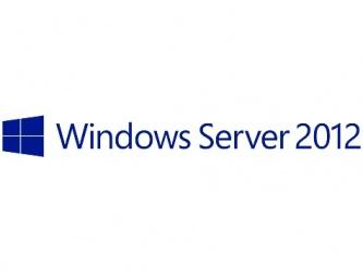 Dell Windows Server 2012 R2 Essentials ROK, 1 Usuario, 64-bit