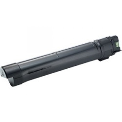 Tóner Dell 72MWT Alto Rendimiento Negro, 26.000 Páginas