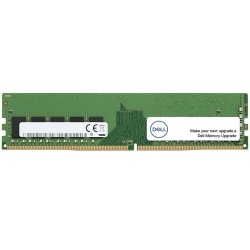 Memoria RAM Dell DDR4, 2666MHz, 8GB, ECC, Single Rank x8
