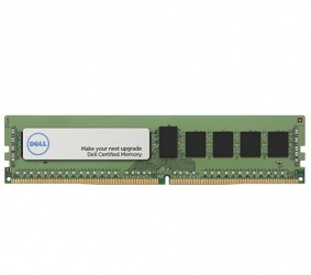 Memoria RAM Dell DDR4, 2666MHz, 16GB, Dual Rank x8