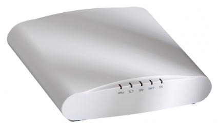 Access Point Dell Ruckus R510, 1200 Mbit/s, 2x RJ-45, 2.4/5GHz, 1 Antena de 3dBi