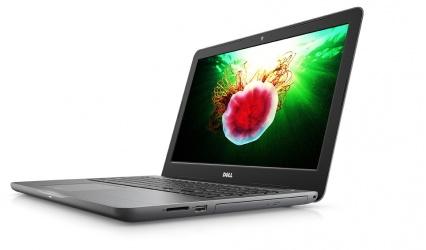 "Laptop Dell Inspiron 5567 15.6"", Intel Core i7-7500U 2.70GHz, 8GB, 1TB, Windows 10 Home 64-bit, Negro/Gris"