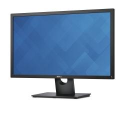 Monitor Dell E2417H LED 23.8'', Full HD, Widescreen, Negro