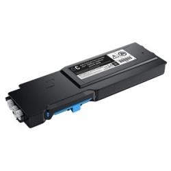Tóner Dell G7P4G Alto Rendimiento Cyan, 9000 Páginas