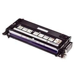 Tóner Dell G910C Negro, 4000 Páginas