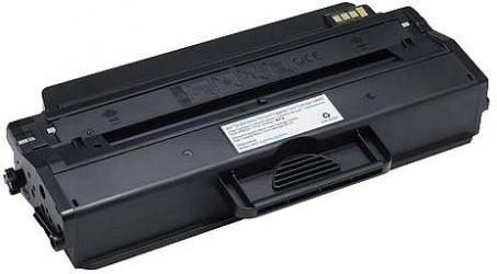 Tóner Dell G9W85 Negro, 1500 Páginas
