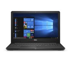 Laptop Dell Inspiron 3567 15'' HD, Intel Core i3-6006U 2GHz, 8GB, 1TB, Windows 10 Home 64-bit, Negro/Rojo
