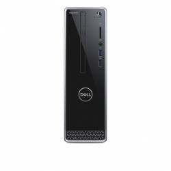 Computadora Dell Inspiron 3470, Intel Core i3-8100 3.60GHz, 4GB, 1TB, Windows 10 Home 64-bit