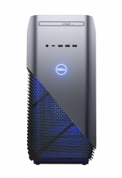 Computadora Gamer Dell Inspiron 5680, Intel Core i5-8400 2.80GHz, 8GB, 1TB, NVIDIA GeForce GTX1060, Windows 10 Home 64-bit