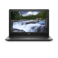 Laptop Dell Latitude 3590 15.6'' HD, Intel Core i5-7200U 2.50GHz, 8GB, 1TB, Windows 10 Pro 64-bit, Negro