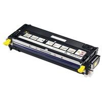 Tóner Dell NF555 Amarillo, 4000 Páginas