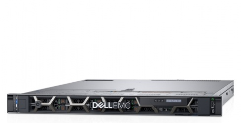 Dell MSA PowerVault NX3240, 192TB, Rack 2U
