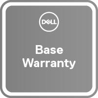 Dell Garantía 3 Años Básica, para Inspiron Desktop