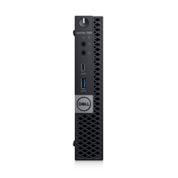 Computadora Dell OptiPlex 7060, Intel Core i5-8500T 2.10GHz, 8GB, 1TB, Windows 10 Pro 64-bit