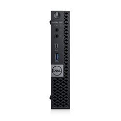 Computadora Dell Optiplex 7060, Intel Core i7-8700T 2.40GHz, 8GB, 256GB SSD, Windows 10 Pro 64-bit