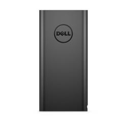 Cargador Portátil Dell Power Bank PW7015L, 18.000mAh, Negro