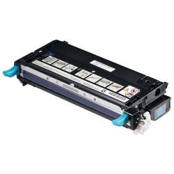 Tóner Dell RF012 Cyan, 4000 Páginas