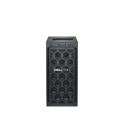 "Servidor Dell PowerEdge T140, Intel Xeon E-2124 3.30GHz, 8GB DDR4, 2TB, 3.5"", SATA III, Tower - no Sistema Operativo Instalado"