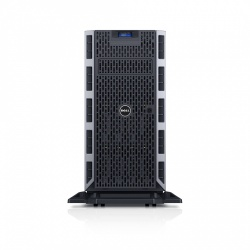 Servidor Dell PowerEdge T330, Intel Xeon E3-1220V5 3GHz, 8GB DDR4, 3TB, 3.5'', SATA III, Tower (8U) - no Sistema Operativo Instalado