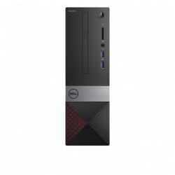 Computadora Dell Vostro 3470, Intel Core i7-8700 3.20GHz, 8GB, 1TB, Windows 10 Pro 64-bit