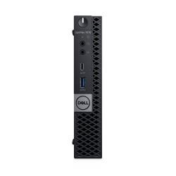 Computadora Dell OptiPlex 7070, Intel Core i5-9500T 2.20GHz, 8GB, 1TB, Windows 10 Pro 64-bit