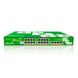 Denwa Central Telefónica IP Premium DWP-M808A, 40-100 Usuarios