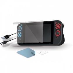 dreamGEAR Kit de Accesorios DGSW-6501 para Nintendo Switch