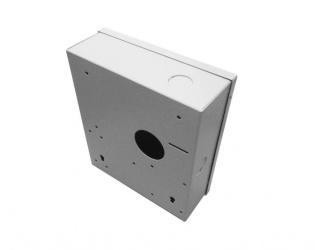 DSC Gabinete para Panel de Control GMX007, Gris, para PowerSeries y MAXSYS