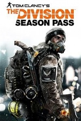 Tom Clancy's The Division Season Pass, Xbox One ― Producto Digital Descargable