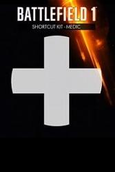 Battlefield 1 Shortcut Kit: Medic Bundle, Xbox One ― Producto Digital Descargable