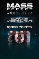 Mass Effect: Andromeda, 12000 Puntos, Xbox One ― Producto Digital Descargable