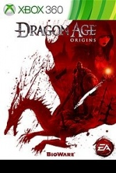 Dragon Age: Origins, Xbox 360 ― Producto Digital Descargable