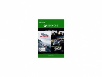 Need for Speed Deluxe Bundle, Xbox One ― Producto Digital Descargable