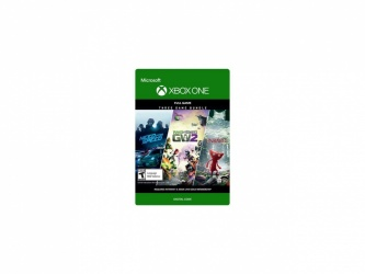 EA Family Bundle, Xbox One ― Producto Digital Descargable