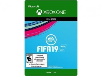 FIFA 19, Xbox One ― Producto Digital Descargable