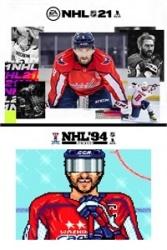 NHL 21 Rewind Bundle, Xbox One/Xbox Series X ― Producto Digital Descargable