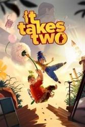 It Takes Two, Xbox One/Xbox Series X/S ― Producto Digital Descargable
