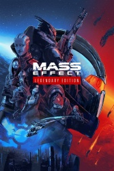 Mass Effect Legendary Edition, Xbox Series X/S ― Producto Digital Descargable