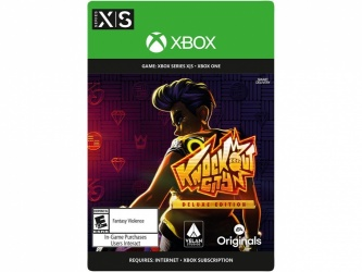 Knockout City Deluxe Edition, Xbox One/Xbox Series X/S ― Producto Digital Descargable