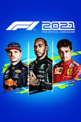 F1 2021, Xbox Series X/S ― Producto Digital Descargable