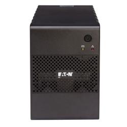 No Break Eaton 5E UPS, 1100W, 2200VA, Entrada 89-145V, Salida 120V, 6 Contactos