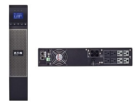 No Break Eaton 5PX, 1440W, 1440VA, Entrada 89-151V, Salida 102-132V, Rack/Torre