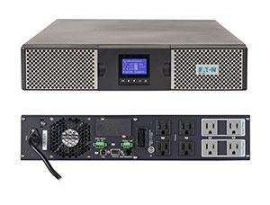 No Break Eaton 9PX1000RT, 900W, 1000VA, Entrada 100 - 144V, Salida 100 - 125V, 8 Contactos