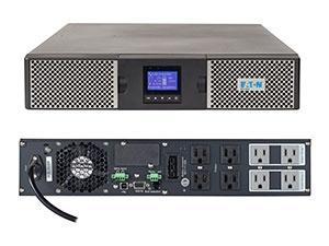 No Break Eaton 9PX 1500RT, 1350W, 1500VA, Entrada 100-144V, Salida 100-125V, 8 Contactos