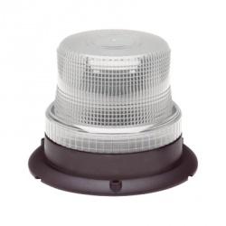 Ecco Estrobo Blanco X6465W, LED, 80V