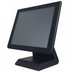 EC Line POS Terminal 1519, Sistema POS Touch 10.4'', Intel Celeron J1900 1.80GHz, 2GB, 32GB SSD