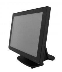 EC Line Sistema POS EC-1559 15'', Intel Celeron J1900 2GHz, 2GB, Negro