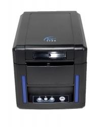 EC Line EC-PM-80340, Impresora de Tickets, Térmica Directa, Alámbrico, 203 x 203DPI, USB 2.0, Negro