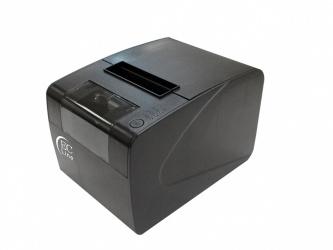 EC Line EC-PM-80360, Impresora de Tickets, Térmica Directa, 203 x 203 DPI, Ethernet, Negro