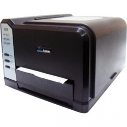 EC Line EC-Q8-PLUS, Impresora de Códigos de Barra, Transferencia Térmica, Alámbrico, Serial, USB